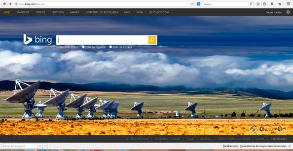 Microsoft ya permite solicitar en Bing el 'derecho al olvido'