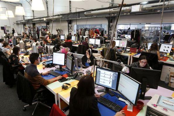 La penetración de Internet en Latinoamérica alcanzará el 60 % en 2015
