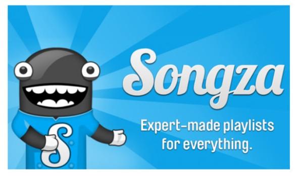 """Google adquiere el servicio de música """"Songza"""""""